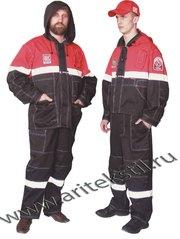 Летняя спецодежда, зимняя спецодежда, Рабочая одежда