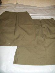 армейская одежда старого образца ноавя
