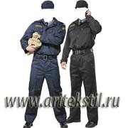 форменная одежда для охранников летняя