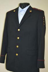 парадная форма для мвд полиции китель брюки или юбки