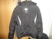 Курточка мужская новая осень-зима