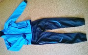 костюм для беговых лыж 44 размер Salomon