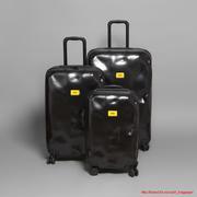 Чемоданы. Итальянский бренд Crash Baggage