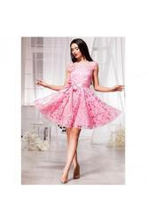 Очаровательное коктейльные платье артикул - Артикул: Am9193-3