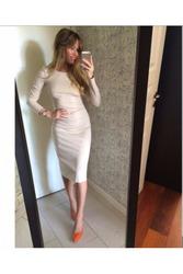 Элегантное платье артикул - Артикул: Ам9255-2
