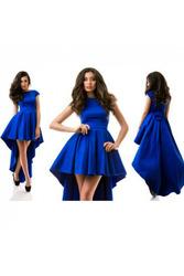 Вечернее платье со шлейфом артикул - Артикул: Ам8011-3