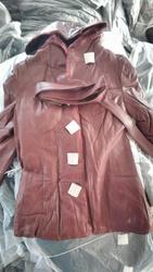 Оптовая партия женских и мужских пальто и курток осень-зима