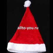 Шапка Санта Клауса,  Шапка Деда Мороза.