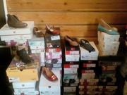 Продам партию обуви из Испании