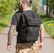 Тактический рюкзак Штурм