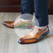 Мужская обувь от лучших итальянских производителей по самой выгодной ц