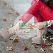 Женская обувь от лучших итальянских производителей по самой выгодной ц
