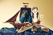Недорогая,  комфортная и модная обувь из ИСПАНИИ.