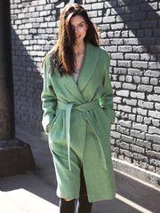 Продам женское пальто со скидкой,  р. 42 44