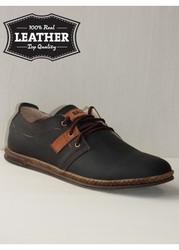 Кожаная обувь от производителя Sollorini по доступной цене