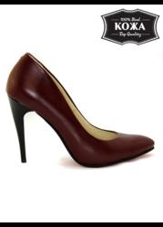 Обувь из натуральной кожи от производителя Sollorini недорого