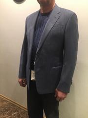Продаю совершенно новый мужской классический костюм ARMANI р.50-52 Мар