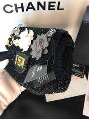 Улётная Сумка Chanel + фирменный кулон
