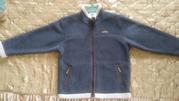 Легкая куртка U.P Renoma.