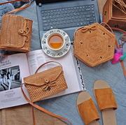 Эксклюзивные трендовые сумки из Индонезии от производителя! Оптом.