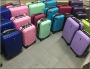 Сверхпрочный чемодан из ABS пластика