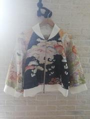 Куртка (ветровка) дизайнерская